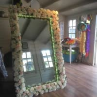 Magic Mirror Hire 5 Hours