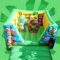 Bugs Toddler Castle
