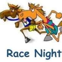 Gold Cup Derby Race Night Game
