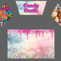Candy Castle - New Product