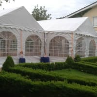 Marquee 26ft X 13ft With Flooring