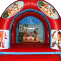12ftx15ft Jake And The Neverland Pirates