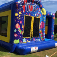 Party Time Large Box Combi