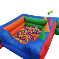 Soft Play Surround