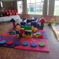 Wittering Parish Hall Hire