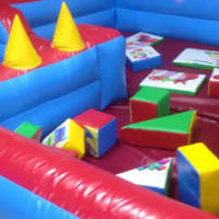Soft Play Arena