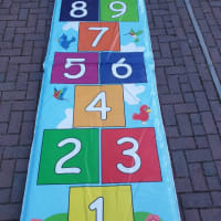Hopscotch Soft Play