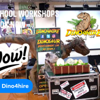 Dinosaur Events Package 2