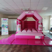Lol Dolls Bouncy Castle