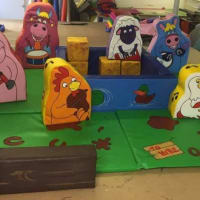 Soft Play And Tots Castle