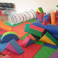 Rainbow Soft Play Package
