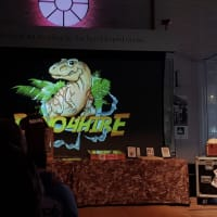 Event Dinosaur Workshops