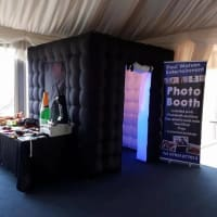 Wedding Disco And Photo Booth