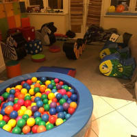 At Home Soft Play