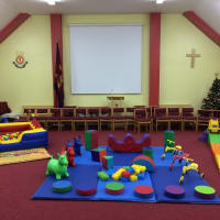 Bourne Salvation Army Hall Hire
