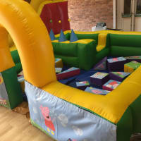 Basic Soft Play Package