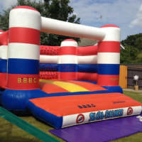 Super Bounce Adults & Childrens Castle