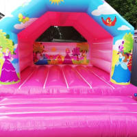 12ft By 15ft Princess Castle