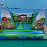 Farm Yard Soft Play