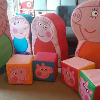 Peppa Pig Soft Play