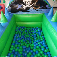 Pirate Ball Pool