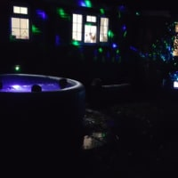 6 Person Bubble Hot Tub Hire