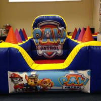 Full Paw Patrol Party Package .