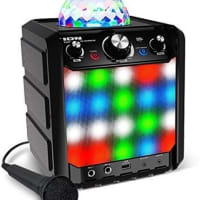 Ion Audio Party Rocker Express Bluetooth Speaker