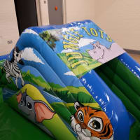 Play Park And  Mascot Package Deal