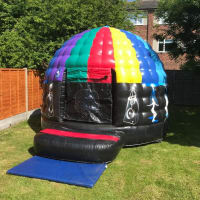 12x16ft Disco Dome