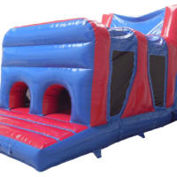 33ft Energy Assault Course
