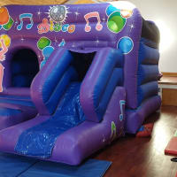 Disco & Soft Play Package