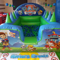 Paw Patrol Party Package
