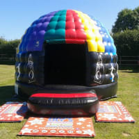 13ft By 16ft Mini Disco Dome