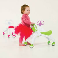 Didicar Walk N Ride Set Of 4