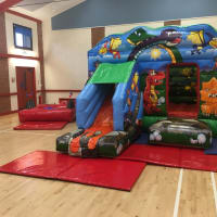 Weston Village Hall Hire Spalding