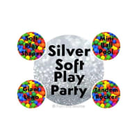 Silver Soft Play Pack