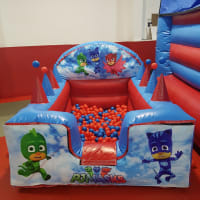 Pj Masks Party Package