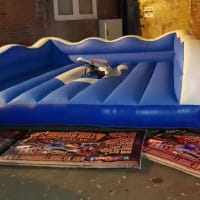 Surf  Simulator Hire - 4 Hour