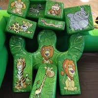 Jungle Soft Play
