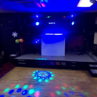 2 Hour Kids Uv Party