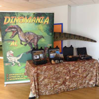 Dinosaur Workshop Double Session