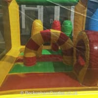 Tots Bouncy Castle
