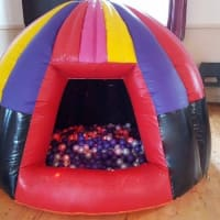 Ultimate Soft Play Package