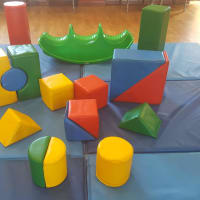 Gold Soft Play Pack