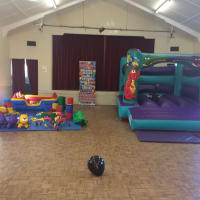 Bourne Abbey Church Hall