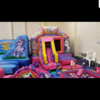 Complete Party Package From £250
