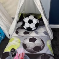 Childrens Teepees