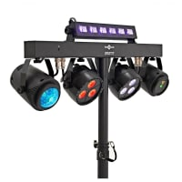 Speakers And Lights Package
