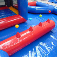 Toddler Soft Play Zone